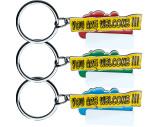 Schlüsselanhänger You are welcome!!!